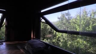 Three Story Deer Blind # 1