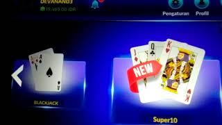 Gambar cover Dapat 200jt tanpa harus melakukan deposit dari poker 88