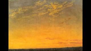 R. Strauss - Vier letzte Lieder - III. Beim Schlafengehen (Jessye Norman)