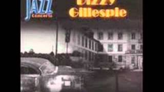 Dizzy Gillespie -  Slew Foot [Live]