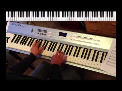 9th Chords Piano Lesson