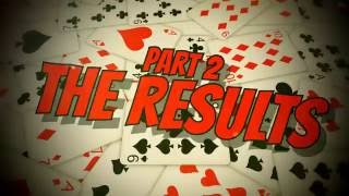 Can You Count Cards In Baccarat: Part 2 The Results