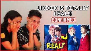 jikook reaction 2019 - TH-Clip