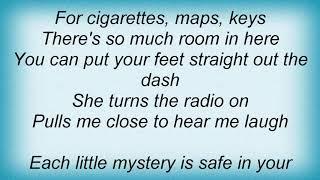 Seven Mary Three - Each Little Mystery Lyrics