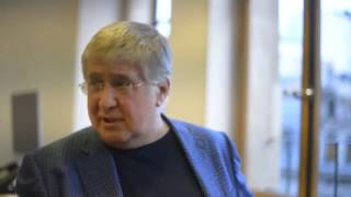 Коломойский: Парасюк сверг Януковича