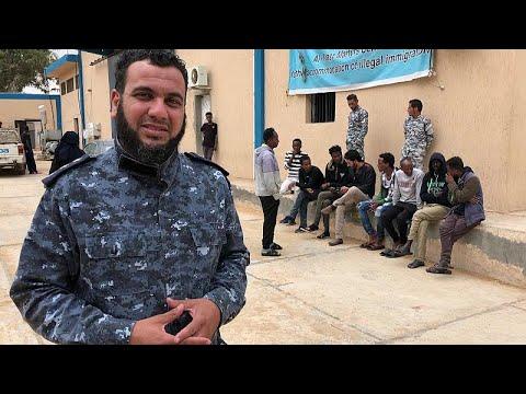 Το Euronews στη Λιβύη εν μέσω ανάφλεξης των συγκρούσεων