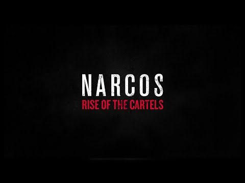 Narcos: Rise of the Cartels - Official Teaser Trailer thumbnail