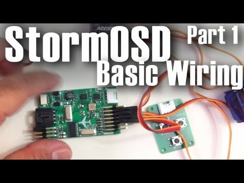 cyclops-storm-osd--basic-wiring--setup--part-1