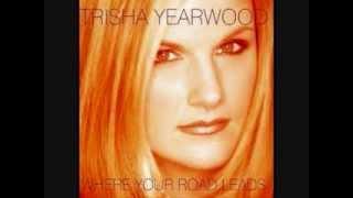 Powerful Thing Trisha Yearwood