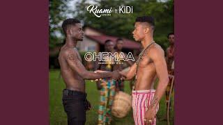 Ohemaa (feat. KiDi)