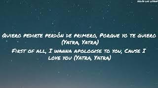 En Cero Yandel, Sebastián Yatra, Manuel Turizo English LyricsTranslation