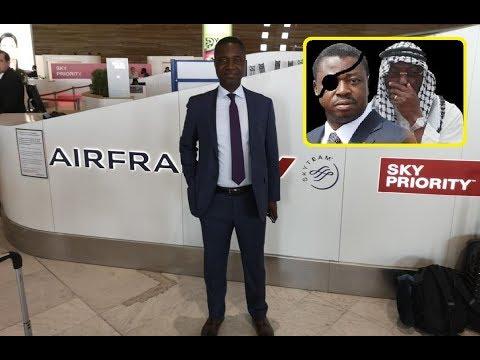 Togo: Les dessous de l'empêchement de François BOKO de rentrer au pays. Un juriste explique