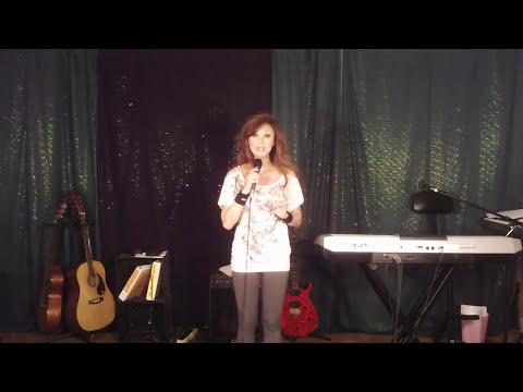I SING PRAISES DEMO by Arabella Gordon 3.9.12