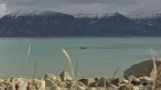 The Arctic and the Ozone Layer (HD Version)