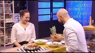 Mr.Kitchen: Sloba I Vanja Milačić Spremaju Jela Iz Kuhinje Fride Kalo
