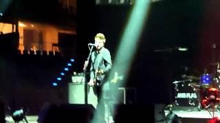 Anti-Flag - Underground Network - 13.10.12 Live in Berlin