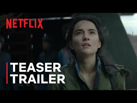 Shadow and Bone | Teaser Trailer | Netflix