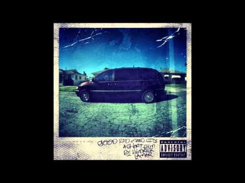 Kendrick Lamar - Good Kid (Explicit)