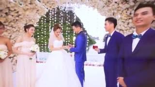 Hương Giang Idol - quảng cáo nhẫn cưới