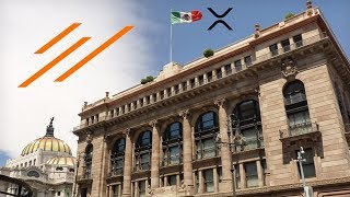 xRapid Is Confirmed To Be Live In The USD/MXN Corridor With Cuallix