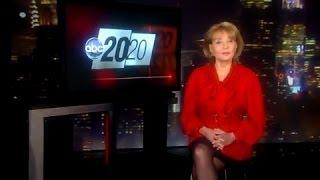 Barbara Walters 20/20 Plastic Surgery Special