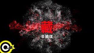 【ROCK 歌詞版MV】歡迎訂閱 #滾石唱片YouTube官方頻道→https://goo.gl/QpVluI#辛曉琪《藏》歌詞版MV這是一種沒有出現過的辛曉琪。在出道30年的專輯裡,呈現了在奇幻空間裡的浪漫靈魂。原來是非常搖滾的歌曲,在製作JIM LEE的製作與辛曉琪的演繹下,轉化為一點頹廢一點癡幻一點執拗的女人情歌。或許就是那種黏上了就不放的情節不可能發生在自己身上,辛曉琪反而對於扮演這種角色產生更大的挑戰心。[要唱好,就要變成是自己的故事。]水瓶的女子在理性與感性的瀟灑是自如的。當成角色研究來說,辛曉琪真的把它當成功課在做,得去看書,看電影,跟密友聊天,一步步地把這首歌變成自己的心情。如果歌有顏色,這首歌就是容納了滾燙紅色的黑色醉夢。是隱密的侵占,是窺視中的佔據,要默默也要守護的愛。【數位音樂線上收聽】♫ iTunes / Apple Music下載→https://goo.gl/Xq3RMu♫ KKBOX→http://kkbox.fm/ssExNt♫ myMusic 線上音樂→https://goo.gl/EawclI♫ Omusic→https://goo.gl/1KbwI7♫ 虾米音乐→http://t.cn/RIYUaJP♫ Spotify (全世界不含台灣以及中國大陸,已上架):因區域IP限制,無法提供連結,各地區用戶可自行搜尋♫ Akazoo→https://www.akazoo.com/album/24569360/n♫ JOOX→https://goo.gl/0V7gOU♫ Singtel Amped→https://goo.gl/EcsLZm辛曉琪「明白 Flow」滾石購物網→http://bit.ly/2hZfaUw五大國際唱片→https://goo.gl/uxCD3D佳佳唱片行→https://www.ccr.com.tw/goods/336199藏詞曲:曲世聰編曲:John Hermanson / John Kronlokken製作人:Jim Lee 李振權賴在你的 指尖上面這樣能 倚偎著你賴在你的 衣扣旁邊這樣 緊貼你的心常留戀在 你的髮間不希望 被你察覺藏進你的 衣服裡面這樣想要 保護你我是一顆 塵埃躲進指縫 偷看你我是你的 塵埃在空氣中 遊蕩愛到深處 藏著恐懼沒盡頭 還要經歷緘口不言 痴心老去其實想要 保護你我是一顆 塵埃躲進指縫 偷看你我是你的 塵埃在空氣中 遊蕩我是一顆 塵埃低聲吟唱 感慨遙遙無期 存在漸漸會被 遺忘