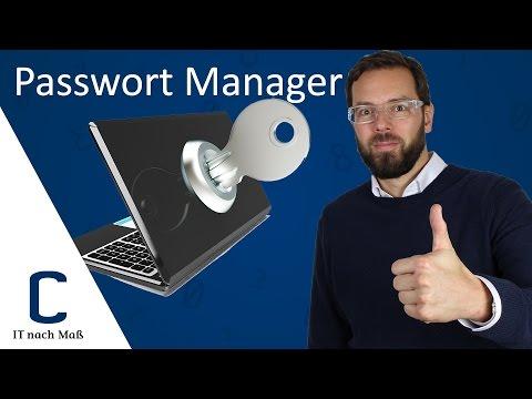 Unverzichtbare Tools: Wieso wir alle Passwortmanager nutzen sollten – CYBERDYNE