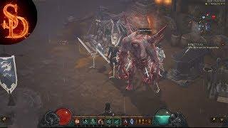 Diablo 3 Türkçe - Necromencer Adım Adım 70 E