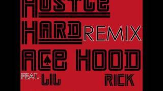HUSTLE HARD REMIX(SLOWED DOWN)