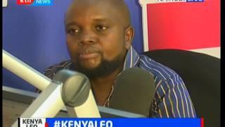 Kenya Leo: Gharama ya maisha, David Ole Sankok na Nanjakululu Wasai (Sehemu ya kwanza)