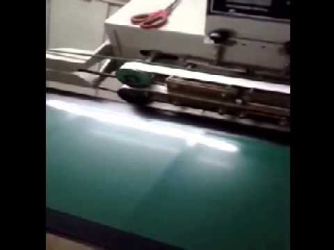 Maxi Horizontal Band Sealer