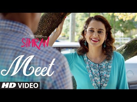 Meet | Simran (2017) Movie Song