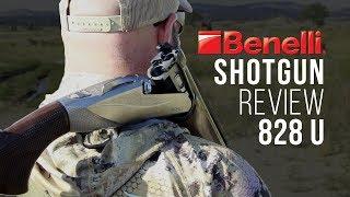 Benelli 828U Review