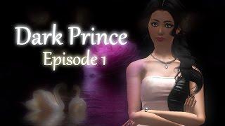 DarkPrince Episode 1 Saison 1 (série sims 3 français)