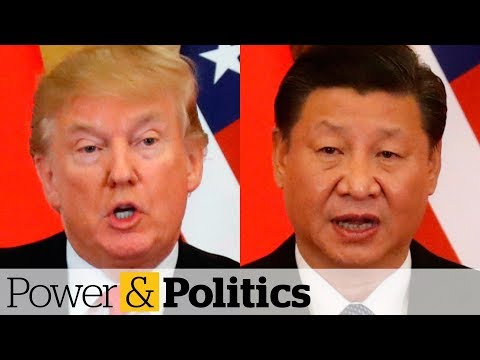 U.S.-China tariff dispute threatens to cause economic damage on all sides | Power & Politics