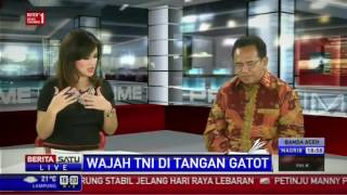 Video Berita : Rudal Petir Buatan Indonesia Mampu Jangkau Negara Tetangga