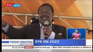 Musalia Mudavadi: I'm ready to be Kenyan President