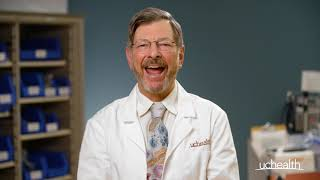 The Difference Between Allergies and a Cold | Stephen Dreskin, MD, PhD, Allergy and Immunology