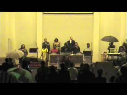 6/24/2012 – Apostolic Tabernacle UPCI of Houston, Texas