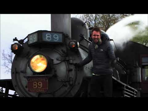 Tough Trains: USA