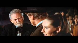 The Unforgiven Official Trailer #1 - Burt Lancaster Movie (1960) HD