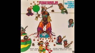 Funkadelic - No Compute (1973)