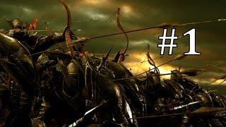 TES TOTAL WAR -►1 Скайрим для Нордов