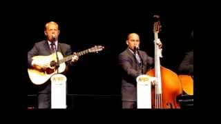 Dailey & Vincent - Roll On Big River