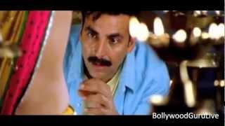 Chinta Ta Ta Chita Chita - Rowdy Rathore - Full Song HD - Mika Singh