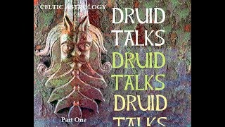 Druid Talks - Celtic Astrology - Part 1
