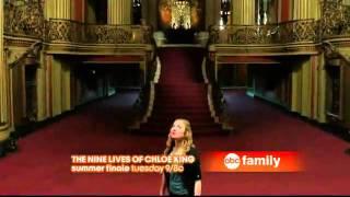 The Gates, The Nine Lives of Chloe King - Episode 10 Promo
