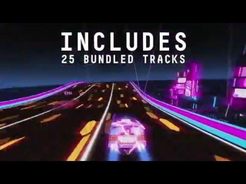 Riff Racer [Trailer] thumbnail