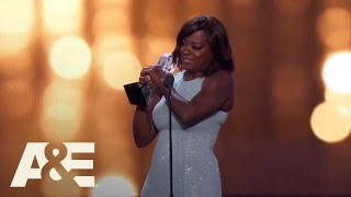 The 22nd Annual Critics' Choice Awards | Viola Davis Wins Best Supporting Actress (11.12.16) #2