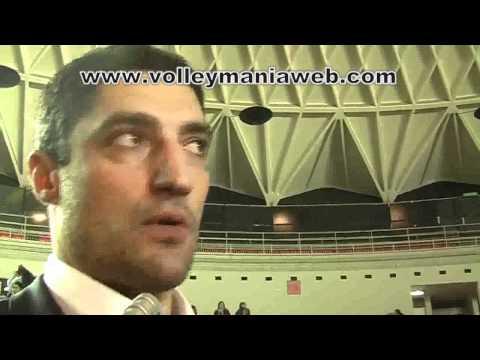 Preview video commenti di stochev e giani sulla sky ball